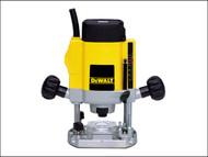 DEWALT DEW615 - DW615 1/4in Plunge Router 900 Watt 230 Volt