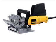 DEWALT DEW682K - DW682K Biscuit Jointer 600 Watt 230 Volt