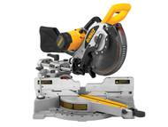 DEWALT DEW717XPSL - DW717XPS 250mm Sliding Compound Mitre Saw XPS 1675 Watt 110 Volt