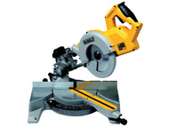 DEWALT DEW777 - DW777 216mm Sliding Crosscut Mitre Saw 1800 Watt 240 Volt