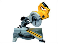 DEWALT DEW777L - DW777 216mm Sliding Crosscut Mitre Saw 1800 Watt 110 Volt