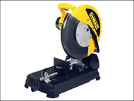 DEWALT DEW872 - DW872 355mm Metalica Chopsaw 2200 Watt 240 Volt