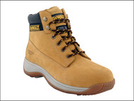 DEWALT DEWAPPRENT4 - Apprentice Hiker Boots Wheat Nubuck UK 4 Euro 37