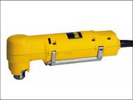DEWALT DEWD21160 - D21160 Right Angle Drill 350 Watt 240 Volt