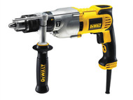 DEWALT DEWD21570KL - D21570K 127mm Dry Diamond Drill 2 Speed 1300 Watt 110 Volt