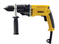 DEWALT DEWD21805KS - D21508KS Percussion Drill Keyless Chuck 770 Watt 240 Volt