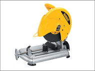 DEWALT DEWD28715 - D28715 355mm Metal Cut Off Saw 2200 Watt 230 Volt