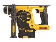 DEWALT DEWDCH253N - DCH253N SDS Plus Rotary Hammer 18 Volt Bare Unit