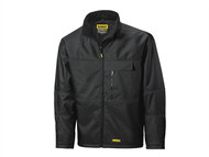 DEWALT DEWDCJ069L - DCJ069 Black Heated Jacket - Large (42-44in)