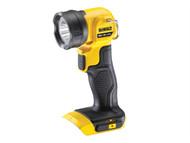 DEWALT DEWDCL040 - DCL040 XR Torch 18 Volt Bare Unit