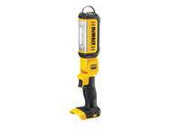 DEWALT DEWDCL050 - XR Li-Ion Handheld LED Work Light 18 Volt Bare Unit