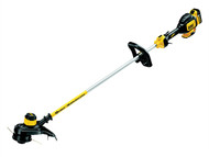 DEWALT DEWDCM561P1 - DCM561P1 XR Brushless String Trimmer 18 Volt 1 x 5.0Ah Li-Ion