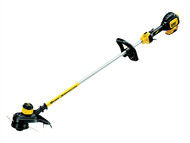 DEWALT DEWDCM561PB - DCM561PB XR Brushless String Trimmer 18 Volt Bare Unit