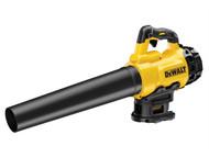 DEWALT DEWDCM562P1 - DCM562P1 Brushless Outdoor Blower 18 Volt 1 x 5.0Ah