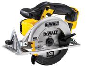 DEWALT DEWDCS391N - DCS391N 165mm XR Premium Circular Saw 18 Volt Bare Unit