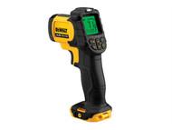DEWALT DEWDCT414D1 - DCT414D1 Infrared Thermometer & KitBox 10.8 Volt 1 x 2.0Ah Li-Ion