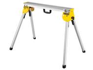 DEWALT DEWDE7035 - DE7035 Heavy-Duty Work Support Stand Sawhorse