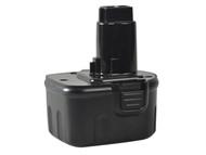 DEWALT DEWDE9071 - DE9071 Battery Pack 12 Volt 2.0Ah NiCd
