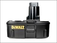 DEWALT DEWDE9095 - DE9095 Battery Pack 18 Volt 2.0Ah NiCd