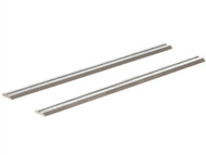DEWALT DEWDT3901QZ - DT3901 TCT Reversible Planer Blades (2) 80mm