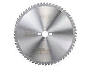 DEWALT DEWDT4260QZ - Circular Saw Blade 305 x 30mm x 60T Series 40 Fine Finish