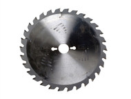 DEWALT DEWDT4321QZ - Circular Saw Blade 250 x 30mm x 30T Series 60 General-Purpose