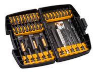 DEWALT DEWDT70511QZ - DT70511-QZ Drilling & Screwdriving Set 35 Piece
