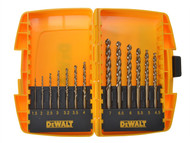 DEWALT DEWDT7942QZ - Extreme HSS Cobalt Drill Bit Set of 13 1.5 - 7mm