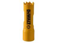 DEWALT DEWDT8119QZ - Bi Metal Deep Cut Holesaw 19mm
