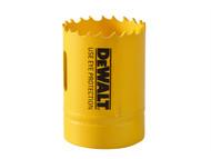 DEWALT DEWDT8135QZ - Bi Metal Deep Cut Holesaw 35mm