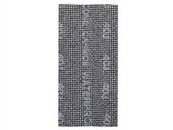 DEWALT DEWDTM8622QZ - DTM8622 1/3 Mesh Sanding Sheets 120 Grit (Pack of 5)