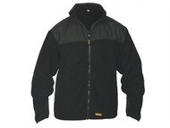 DEWALT DEWDWCTFXL - Thermo Fleece Black - XL (48in)