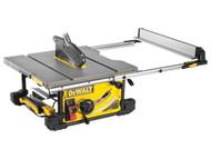 DEWALT DEWDWE7491 - DWE7491 Table Saw 250mm 2000 Watt 240 Volt