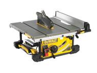 DEWALT DEWDWE7491L - DWE7491 Table Saw 250mm 2000 Watt 110 Volt