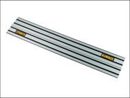 DEWALT DEWDWS5021 - DWS5021 Plunge Saw Guide Rail 1m