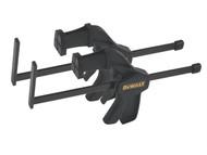 DEWALT DEWDWS5026 - DWS5026 Plunge Saw Clamp For Guide Rail