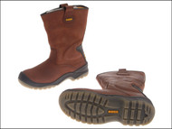 DEWALT - Rigger Boots Brown UK 13 Euro 49