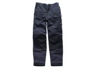 Dickies DIC2680042RG - Eisenhower Trouser Grey Waist 42in Regular