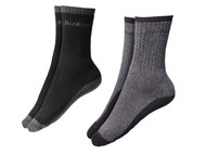 Dickies DICDCK00011 - Thermo Socks 2 Pack