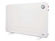 Dimplex DIMARLWP800 - Low Wattage Panel Heater Wall / Floor 24H Timer 800 Watt