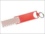 DMT DMTF70F - F70F Mini Sharp 140mm Red 600 Grit - Fine