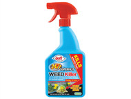 DOFF DOFFUA00 - 24/7 Super Fast Acting Weed Killer RTU 1 Litre