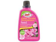 DOFF DOFJIA00 - Azalia, Camellia & Rhododendron Feed 1 Litre