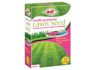 DOFF DOFLD420 - Multi-Purpose Magicoat Lawn Seed 420g