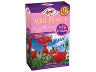 DOFF DOFXE300FOF - Poppy Seed Mix Shaker Pack 300g +33%
