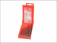 Dormer DORSETB - M101 Carbon Steel Screw Extractor Set B