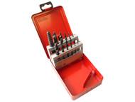 Dormer DORSETD - M101 Carbon Steel Screw Extractor Set D