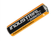 Duracell DURINDAAA - Duracell AAA Professional Alkaline Industrial Batteries Pack of 10
