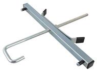 Edma EDM1338 - Ladder Clamp (Pair)