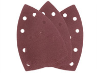 Einhell EIN49496112 - Sanding Sheets 120G Pack of 5